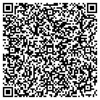 QR-код с контактной информацией организации Сольвейк Тур, ООО