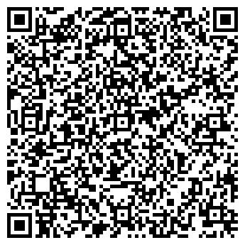 QR-код с контактной информацией организации Сервис-АвтоКран