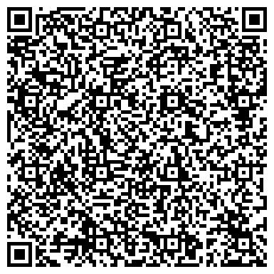 """QR-код с контактной информацией организации Туристическое агенство """" Мир путешествий"""""""