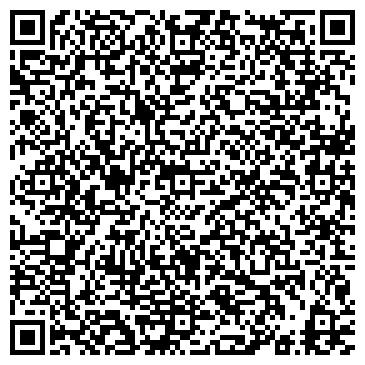 QR-код с контактной информацией организации Туристическое Агентство «Gou-travel»