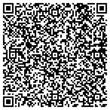 QR-код с контактной информацией организации Общество с ограниченной ответственностью Туристическая компания Бархан Тур