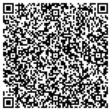 QR-код с контактной информацией организации Туристическая компания GOLD TOUR