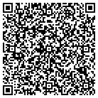 QR-код с контактной информацией организации Орианда