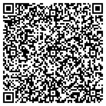 QR-код с контактной информацией организации Оскор, ООО