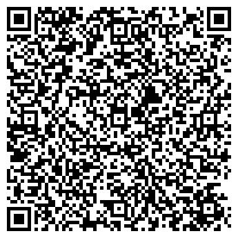 QR-код с контактной информацией организации Смолянка, ООО
