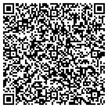QR-код с контактной информацией организации БелСВ-ТУР, ЧТУП