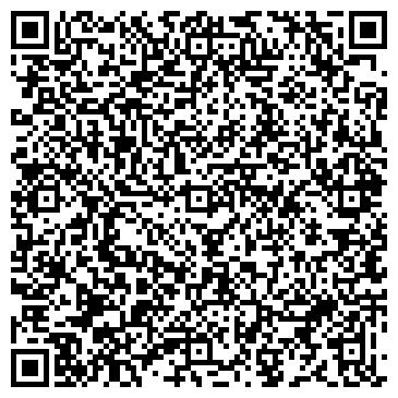 QR-код с контактной информацией организации Мастер ВГ тур, ЗАО