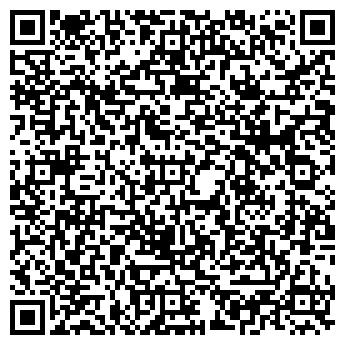 QR-код с контактной информацией организации ЧП ИВА