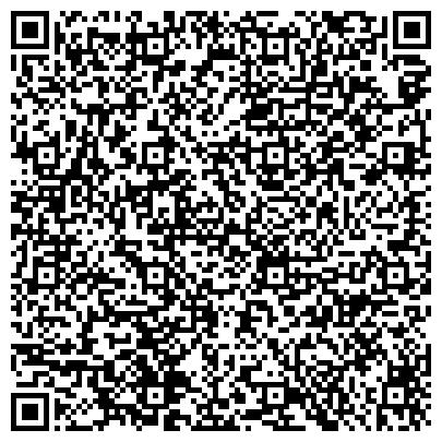 QR-код с контактной информацией организации Консультативно-диагностическая поликлиника № 121 Филиал № 2