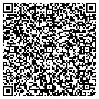 QR-код с контактной информацией организации Общество с ограниченной ответственностью ООО «ЕТНОТУР»