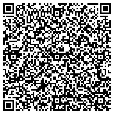 QR-код с контактной информацией организации Турфирма Амазонка туристик