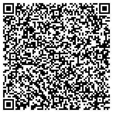 QR-код с контактной информацией организации Туристическое агенство «Хит-Тревел», Государственное предприятие
