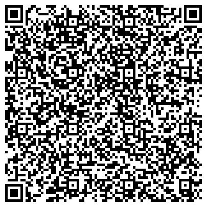 QR-код с контактной информацией организации Субъект предпринимательской деятельности турагентство Бон Вояж (ТОВ Бон ВОЯЖ Плюс)