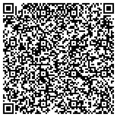 QR-код с контактной информацией организации Харьковский альпклуб, ЧП