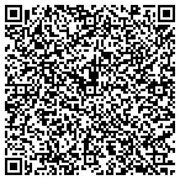QR-код с контактной информацией организации Киев Каякс, ЧП, (Kiev Kayaks)