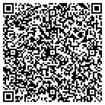 QR-код с контактной информацией организации Билетив свит, ООО