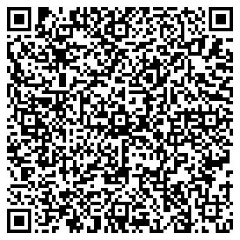 QR-код с контактной информацией организации КОРОНА-ТУР