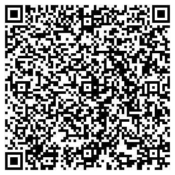 QR-код с контактной информацией организации Экспресстур