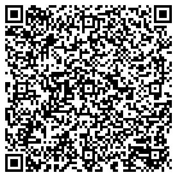 """QR-код с контактной информацией организации ТА """"Магеллан"""""""
