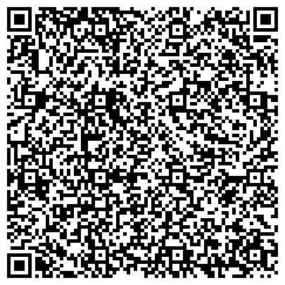QR-код с контактной информацией организации Частное предприятие Туристическое агенство «Фиеста-Тревел»