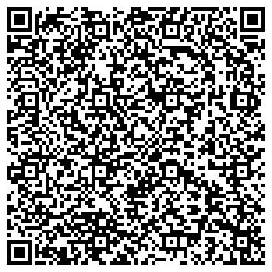 QR-код с контактной информацией организации Тревел Меню Украина, ООО