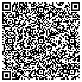 QR-код с контактной информацией организации ТФ Авиатур, ООО