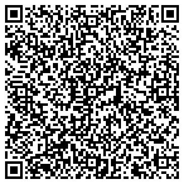 QR-код с контактной информацией организации Венера тур, ПП
