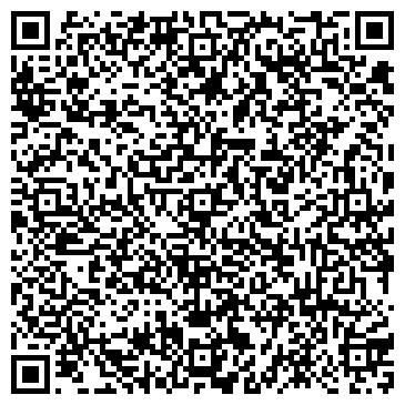 QR-код с контактной информацией организации ФЛП Москаленко