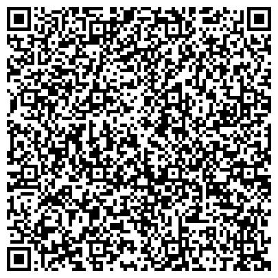 QR-код с контактной информацией организации ООО Вояж Организейшн Груп (VOG), Туристическая компания, ООО