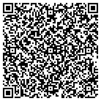 QR-код с контактной информацией организации Каскад-Телеком