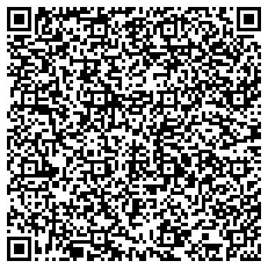 QR-код с контактной информацией организации Универсал-тур туристическая фирма, ЧП