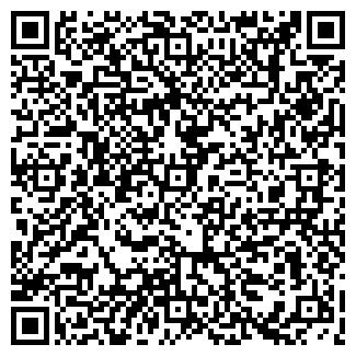 QR-код с контактной информацией организации БТМ Тур, ООО