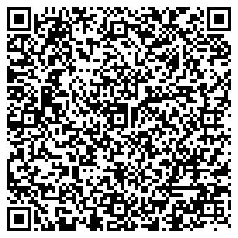QR-код с контактной информацией организации Млин пригод ТурБюро