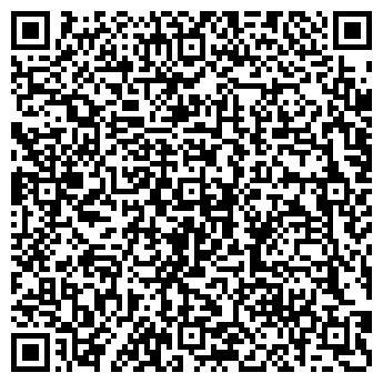 QR-код с контактной информацией организации АТАБ Тревел, ООО