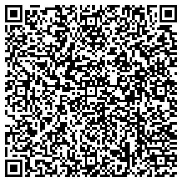 QR-код с контактной информацией организации ТурБюро Млин пригод, ЧП