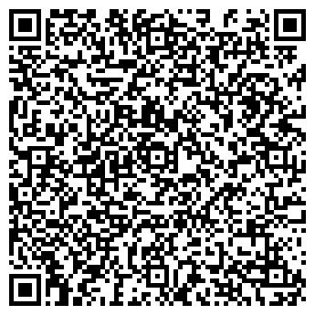 QR-код с контактной информацией организации Юниверс, ООО