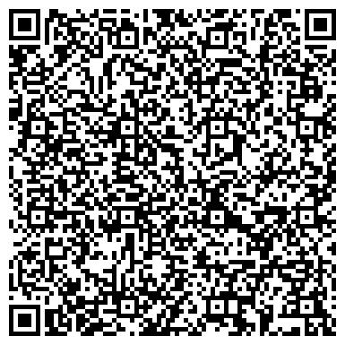 QR-код с контактной информацией организации Турагентство Персона, ЧП