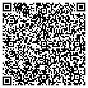 QR-код с контактной информацией организации Медиана, ЧП