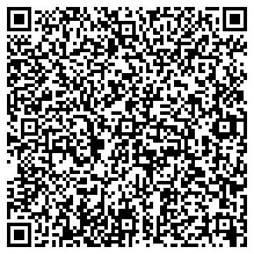 QR-код с контактной информацией организации ИЧТУП