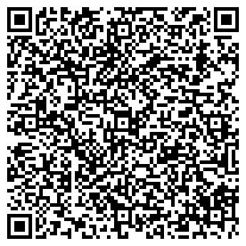 QR-код с контактной информацией организации ВКФ Триумф-П, ООО