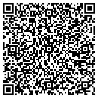 QR-код с контактной информацией организации Phoenix