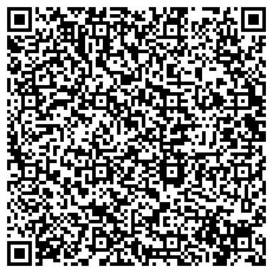 QR-код с контактной информацией организации Турфирма Жемчужины Мира, ЧП