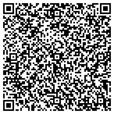QR-код с контактной информацией организации Авалон, Туристическое агенство