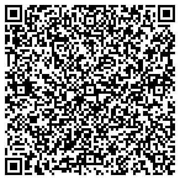 QR-код с контактной информацией организации КБ-Экология, ООО