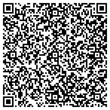 QR-код с контактной информацией организации Алехина АГ, ЧП