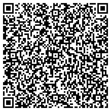 QR-код с контактной информацией организации Виктур, ЧП