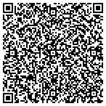 QR-код с контактной информацией организации Клуб Медитеране Украина, ООО