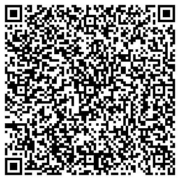 QR-код с контактной информацией организации Сакура Тревел, ООО