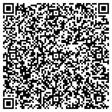 QR-код с контактной информацией организации ПальмА (Гостиница), ЧП