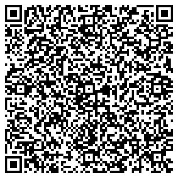 QR-код с контактной информацией организации Планета-Тур, ООО